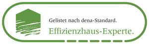 Effizienzhaus-Experte nach DENA