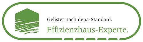 DENA Effizienzhaus-Expert